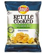lays kettle original chips
